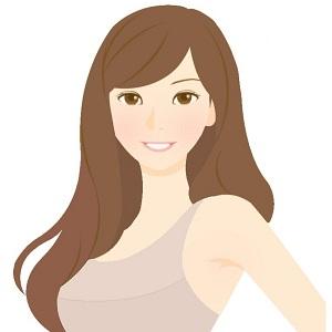 パーソナルカラーミューティッドサマーに似合う髪色イメージ