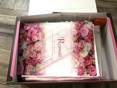 rcawaiiボックス