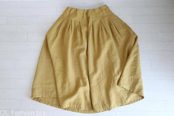 edistclosetスカート