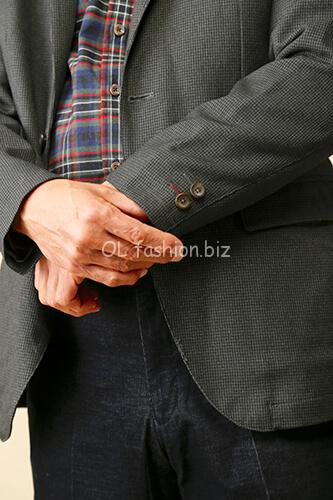 DoCLASSEメンズ服レビュー