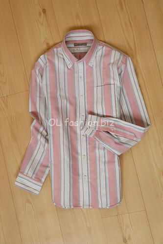 ドゥクラッセピュアファインシャツ