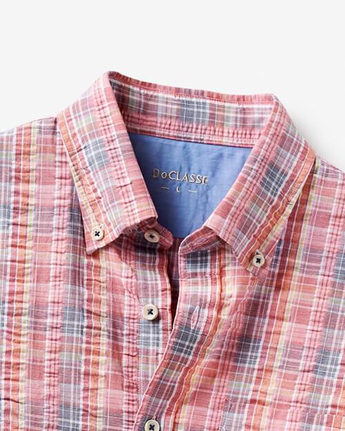 DoCLASSEメンズシャツ
