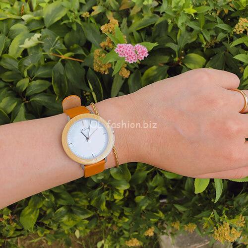 腕時計mamレビュー