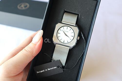 kyomo腕時計