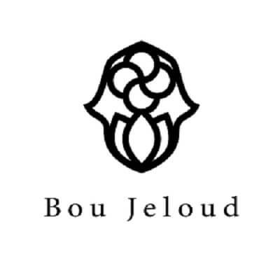 【BouJeloud】ブランドロゴ